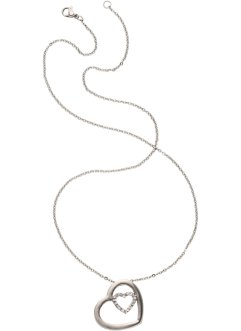 "Halsband ""Hjärta"", bpc bonprix collection"