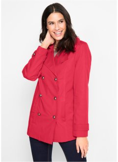 Kort trenchcoat, bpc bonprix collection