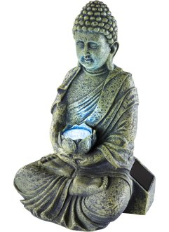 "Solcellslampa ""Buddha"", bpc living bonprix collection"