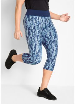 Sportleggings, 3/4-längd, nivå 1, bpc bonprix collection
