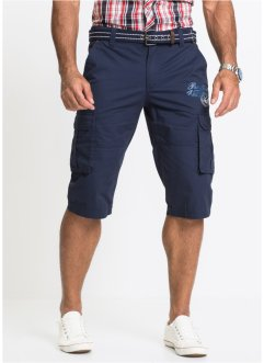 Långa bermudashorts, normal passform, bpc bonprix collection