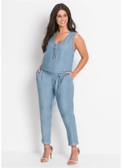 Jumpsuit i TENCEL®, BODYFLIRT