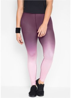 Träningsleggings, långa, nivå 1 – designade av Maite Kelly, bpc bonprix collection