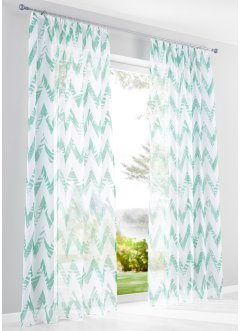 "Gardin ""Zafrina"" (1-pack), bpc living"
