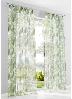 "Gardin ""Palm"" (1-pack), bpc living"