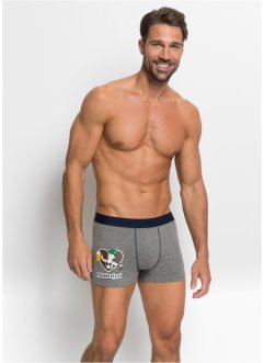Boxershorts oktoberfest (3-pack), bpc bonprix collection