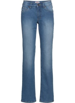 Authentic stretchjeans, wide, John Baner JEANSWEAR