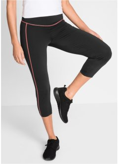 Sportleggings, 3/4-längd, nivå 2, bpc bonprix collection