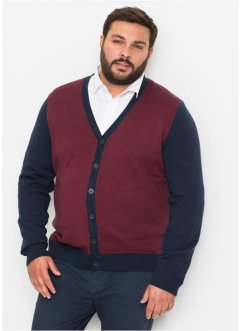 Finstickad cardigan, normal passform, bpc selection