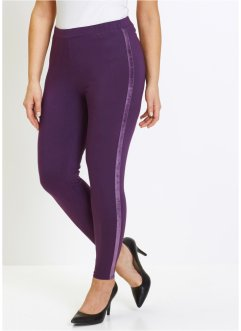 Leggings med sammetsränder, bpc selection