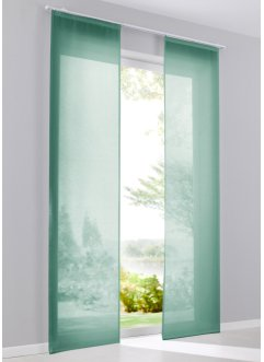 Panelgardin med struktur (1-pack), bpc living bonprix collection