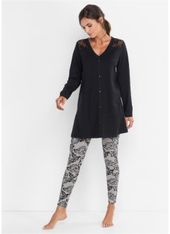 Pyjamas med leggings, bpc selection