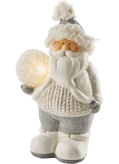 Jultomte med LED-kula, bpc living bonprix collection