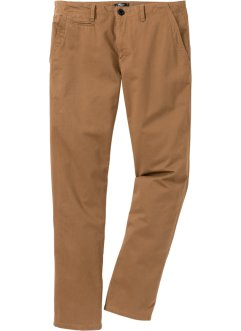 Fodrade chinos, normal passform, bpc bonprix collection