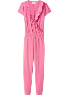 Jumpsuit med volanger, bpc bonprix collection