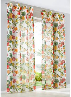 "Gardin ""Citrus"" (1-pack), bpc living"