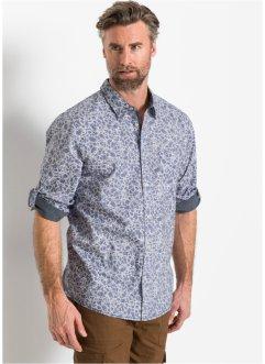 Långärmade skjortor - Skjortor - Mode - Herr - bonprix.se 031cb25d4d1d7