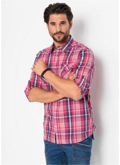 d30febed77cb Långärmade skjortor - Skjortor - Mode - Herr - bonprix.se