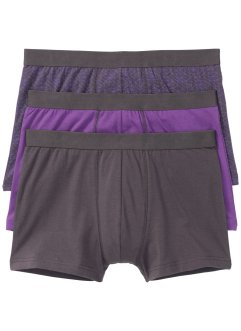 timeless design 1dfe9 fdccd Boxershorts (3-pack), bpc bonprix collection