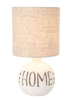 Bordslampa Home, bpc living bonprix collection