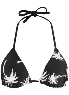 Triangelformad bikiniöverdel, bpc bonprix collection