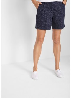 Stretchshorts med bekväm midja, bpc bonprix collection
