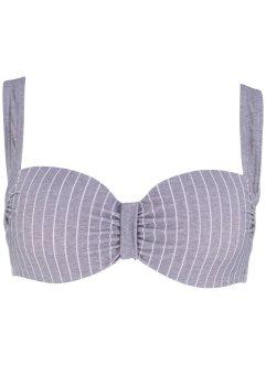 463ee0f12d92 Bikiniöverdel med bygel, bpc bonprix collection