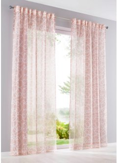 "Gardin ""Vivien"" (1-pack), bpc living bonprix collection"