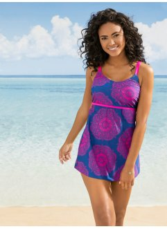 Lång tankini (2 delar), bpc bonprix collection