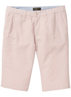 Bermudashorts i chambray, bpc selection