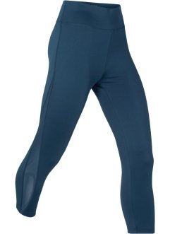 Formande sportleggings, ¾-längd, nivå 1, bpc bonprix collection