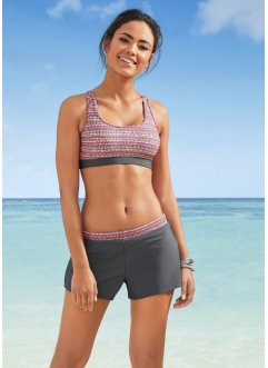 Bikini med BH-topp (2-delat set), bpc bonprix collection