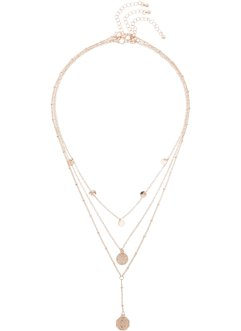 3-delat halsband, bpc bonprix collection