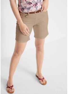 Stretchshorts (2-pack), bpc bonprix collection