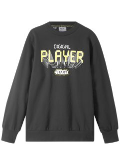 Sweatshirt för pojkar, bpc bonprix collection