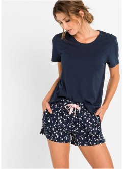 Pyjamasshorts (2-pack), bpc bonprix collection