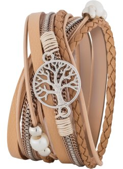 Omlottarmband, bpc bonprix collection