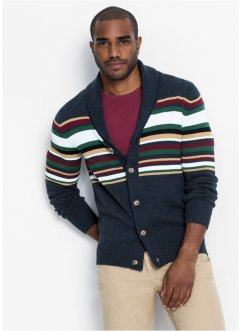 Cardigan med sjalkrage, bpc bonprix collection