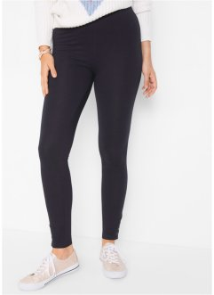 Leggings med komfortmidja, bpc bonprix collection