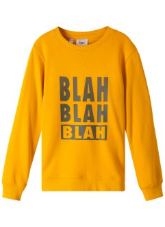 Sweatshirt för flickor, bpc bonprix collection