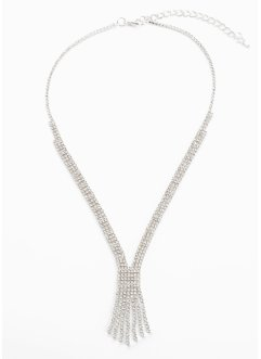 Halsband med strass, bpc bonprix collection