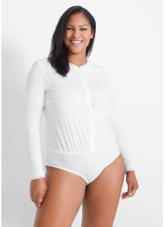 Blusformad body, bpc bonprix collection