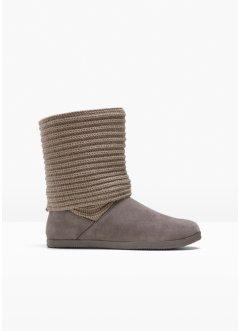 Boots Stövletter Skor Dam bonprix.se