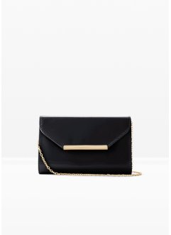 Clutch i lacklook, bpc bonprix collection