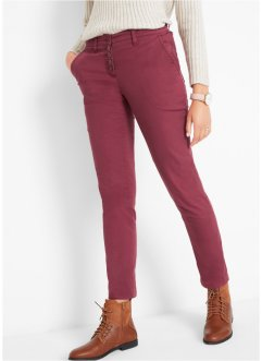 Chinos med knappar, bpc bonprix collection