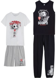 Sportoutfit (4 delar), bpc bonprix collection