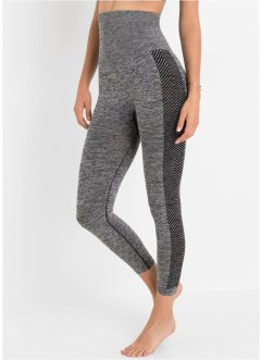 Figurformande, sömlösa leggings med mageffekt, bpc bonprix collection