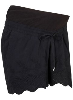 Mammashorts med spets, bpc bonprix collection