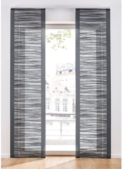 "Panelgardin ""Gdansk"" (1-pack), bpc living bonprix collection"
