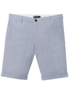 Bermudas i chinosmodell, normal passform, bpc bonprix collection